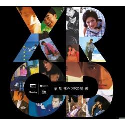 華星 New XRCD精選16首