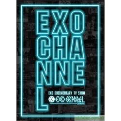 EXO DOCUMENTARY TV SHOW「EXO CHANNEL」日版