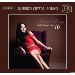 Susan Wong Best Selection 16 UHQCD