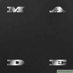 2016 BIGBANG WORLD TOUR [MADE] FINAL IN SEOUL LIVE 2CD 韓版