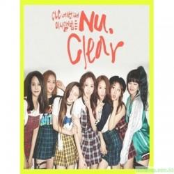 CLC  NU.CLEAR 韓版