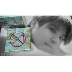 XIA (JUNSU) ~ VOL.4 [XIGNATURE]韓版