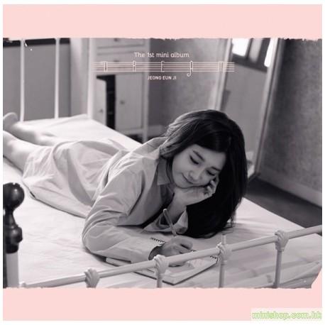 Apink鄭恩地SOLO[DREAM] 韓版 LP黑膠唱片