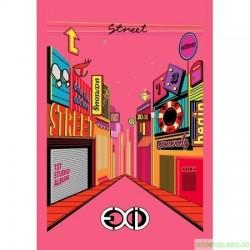 EXID  comeback! 韓版