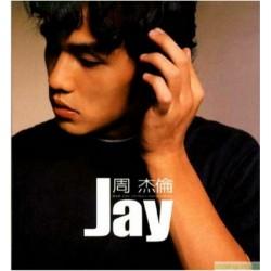 周杰倫 CD+DVD