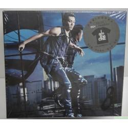 周柏豪 8 (CD + BSX x PAKHO限量Tee) (限量版)