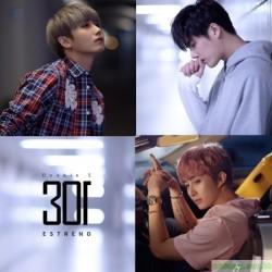 DOUBLE S 301 - SPECIAL ALBUM [ESTRENO])韓版