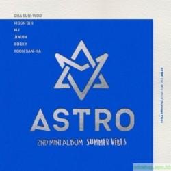 ASTRO - SUMMER VIBES 韓版