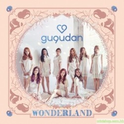 구구단(gugudan) Act.1 The Little Mermaid