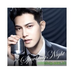 宗泫 LEE JONG-HYUN [CNBLUE] 1st Solo Album「SPARKLING NIGHT」