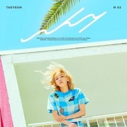 TAEYEON少女時代太妍SOLO專輯[II] 韓版