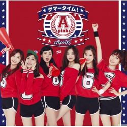 Apink 日本6作目のシングル「サマータイム!」