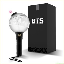 BTS - OFFICIAL LIGHT STICK