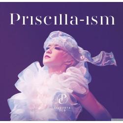 陳慧嫻PRISCILLA-ISM演唱會3CD
