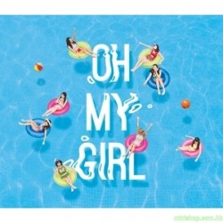 OH MY GIRL SUMMER SPECIAL ALBUM 韓版