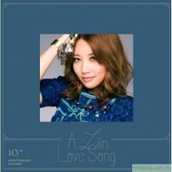 A-LIN/A-Lin - Love Songs 出道十周年情歌精選 (黑膠精華版)