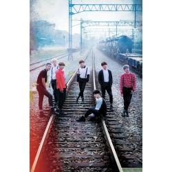 BTS 防弾少年団 JAPAN 2ndアルバム『YOUTH』発売記念オリジナルグッズ日本HMV版