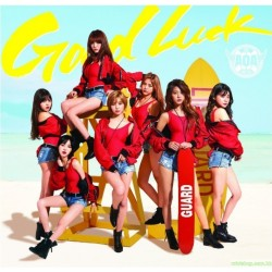 AOA  Good Luck 日版