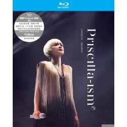 Blu-ray 陳慧嫻PRISCILLA-ISM演唱會2BD