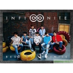 BEST OF INFINITE(初回限定盤A)
