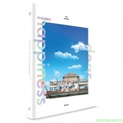EXO - DEAR HAPPINESS [PHOTO BOOK 322P]