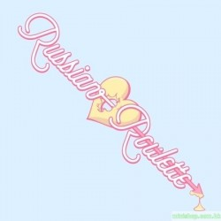 RED VELVET~ MINI ALBUM [RUSSIAN ROULETTE]