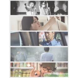 [預購][電影]十年 TEN YEARS DVD/Blu-Ray