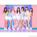 DIA - SPELL (MINI ALBUM) 韓版