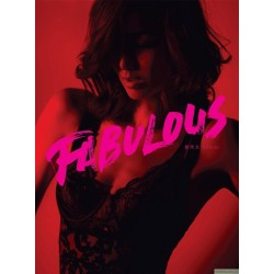 鄭秀文- Fabulous (CD+DVD)