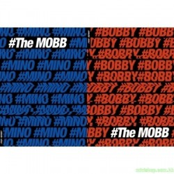 MOBB - The MOBB (DEBUT MINI ALBUM) 韓版