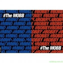 MOBB - The MOBB (DEBUT MINI ALBUM) 韓版