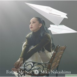中島美嘉 Forget Me Not 日版
