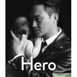 張智霖 2016 年 全新 EP《Hero》