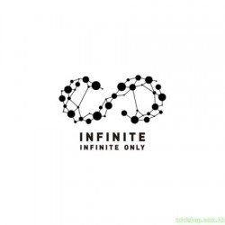 [平版]INFINITE 6TH MINI Album [INFINITE ONLY] 韓版