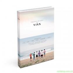VIXX - 2016 TRAVEL DIARY WITH VIXX 韓版