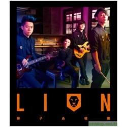 獅子合唱團 LION (1CD+LION吉他譜)