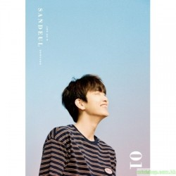 SANDEUL[B1A4]1ST MINI ALBUM 韓版