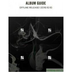 BTS 防彈少年團 正規二輯[WINGS] 韓版
