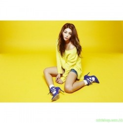 AILEE- A NEW EMPIRE 韓版