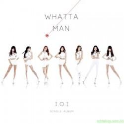 I.O.I - I.O.I SINGLE ALBUM