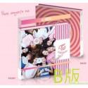 TWICE 3rd Mini Album 韓版