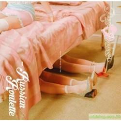 [台壓版]RED VELVET 第三張迷你專輯『Russian Roulette』