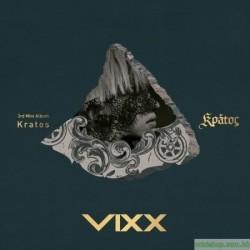 VIXX  - Mini Album Vol.3 [Kratos]韓版
