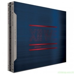 SHINHWA - XII [WE] PRODUCTION DVD