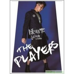 陳柏宇Jason最新專輯【The Players】