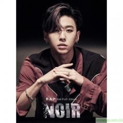 B.A.P - VOL.2 [NOIR]  韓國限量個人版