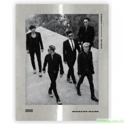 BIGBANG10 THE MOVIE BIGBANG MADE DVD FULL PACKAGE BOX 韓版