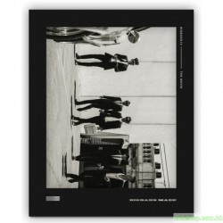 [DVD]IGBANG10 THE MOVIE BIGBANG MADE DVD FULL PACKAGE BOX 韓版