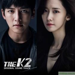 THE K2 O.S.T - TVN 드라마