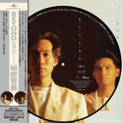 Beyond:Picture LP 祕密警察